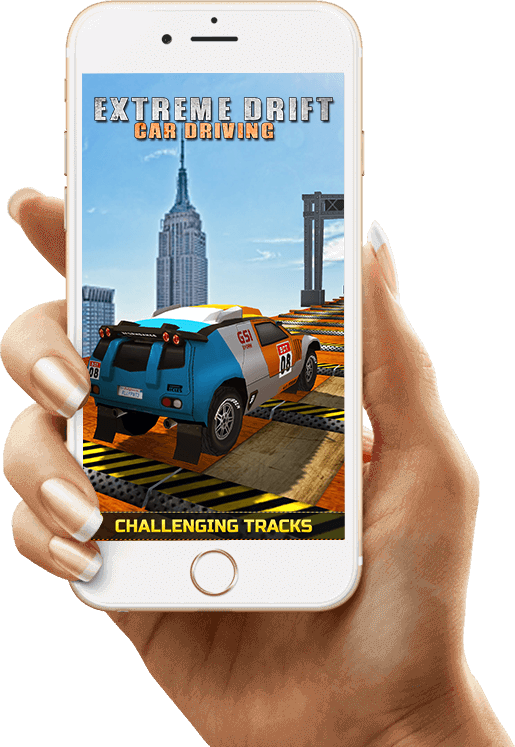 Extreme Drift Car Driving | Android & IOS